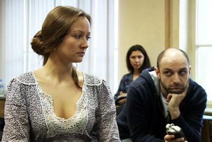 Жена и кастинг 7 фотография