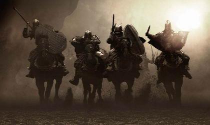 Кадры из фильма «300 спартанцев» | Рецензии | Студия «КиноКафе»