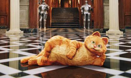 Кино про кота гарфилд 1
