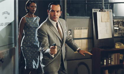 «Агент 117» (OSS 117: Le Caire nid d`espions)