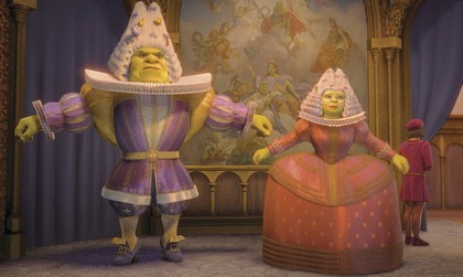 «Шрек Третий» (Shrek the Third)