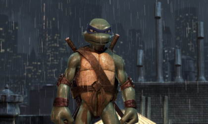 «Черепашки-ниндзя» (Teenage Mutant Ninja Turtles (TMNT))